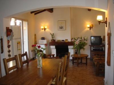 maison location de vacances Sainte Maxime