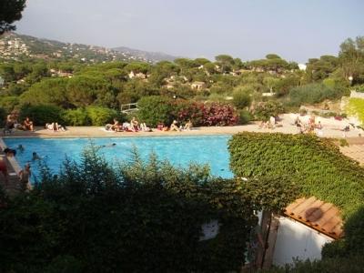 maison locations de vacances Sainte Maxime